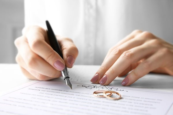 Pre- and Postnuptial Agreements