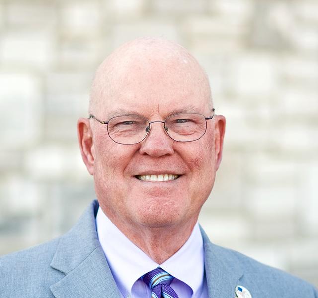 James N. Higdon